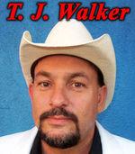 T J Walker