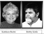 Kathleen M Beebe & Robert A Kittle