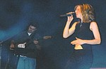 Kathy & Shane Willis