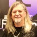 Roger Beall / Foundation Rock