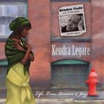 Kendra Legare-Jackson