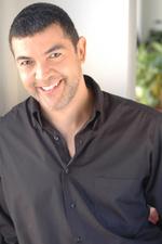 Songwriter Gilbert Polk Jr.