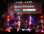 bed noise