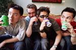 The Francis Kim Band