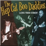 The Hep Cat Boo Daddies