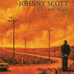 Johnny Scott