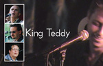 King Teddy