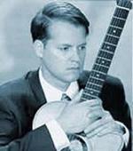Guitarist- Michael Lancaster