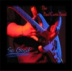 The Paul Curtis Band