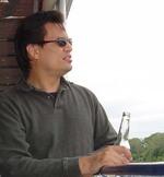 Frank Pietrantoni (aka FrankLP)