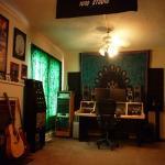 Paul Lundgren/Sky Country Recording