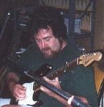 Kevin Campion