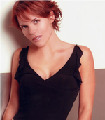 Christa West