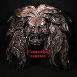 k'annibal woman