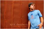 Nick Daugherty