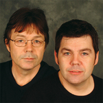 Rob & Alan Fennah