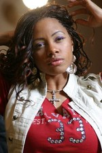 DICE GAMBLE - 1st Lady Of Holy Hip Hop Music