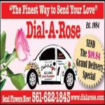 Dial A Rose 561-622-1843