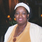 Charlette Rosalinda Silva