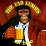 The Fab Lushes/Brain Buckit