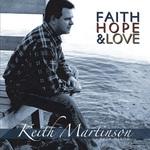 Keith Martinson