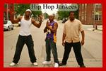 Hip Hop Junkees