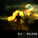 Sea Sky Walking
