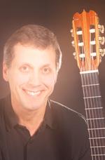 Steven Meyer Plays Guitar