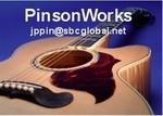 John Pinson