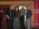 Alan Hall Blues Band