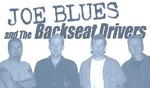 Joe Blues and the Backseat Drivers