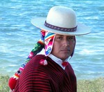 Efrain Chura