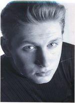 Elliot Dean
