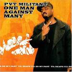Pvt Militant aka Khalfani