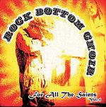 Rock Bottom Choir