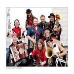 FORWARD! Marching Band