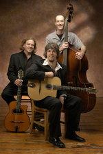 Caravan Gypsy Swing Ensemble