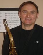 George Linitz
