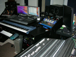 Crystal Blue Sound Studios