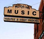 Motor Inn Music