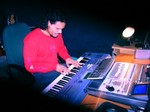 Producer Rafy C