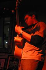 Eric Tweed