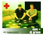 EMS & DJ GREEN