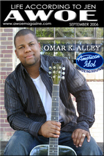 Omar K. Alley