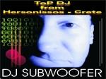 DJ SUBWOOFER