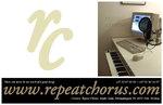 Repeat Chorus