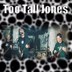 Too Tall Jones