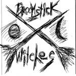 BROOMSTICK WITCHES