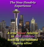 The New Hendrix Experience