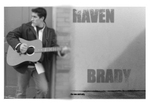 Haven Brady